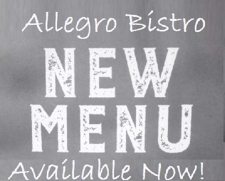 New Lunch Menu New Orleans